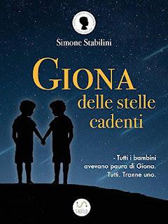 Giona Delle Stelle Cadenti di Simone Stabilini PDF
