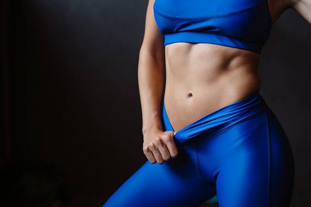 Tips abdomen plano.