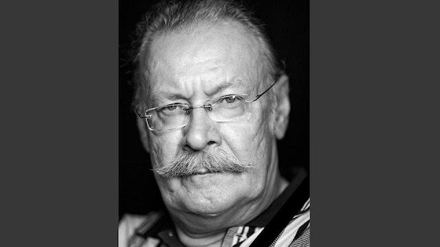 Актер Александр Самойлов умер от коронавируса