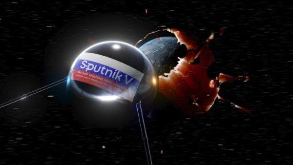 Rusia iniciará producción de vacuna Sputnik-V en dos semanas