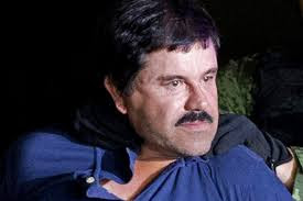 Mexican Drug Kingpin 'El Chapo' was sentenced to life in prison Plus 30 Years In U.S. Prison