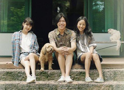 [PANN] IU'nun hakkında şarkı sözleri yazdığı ilham perileri