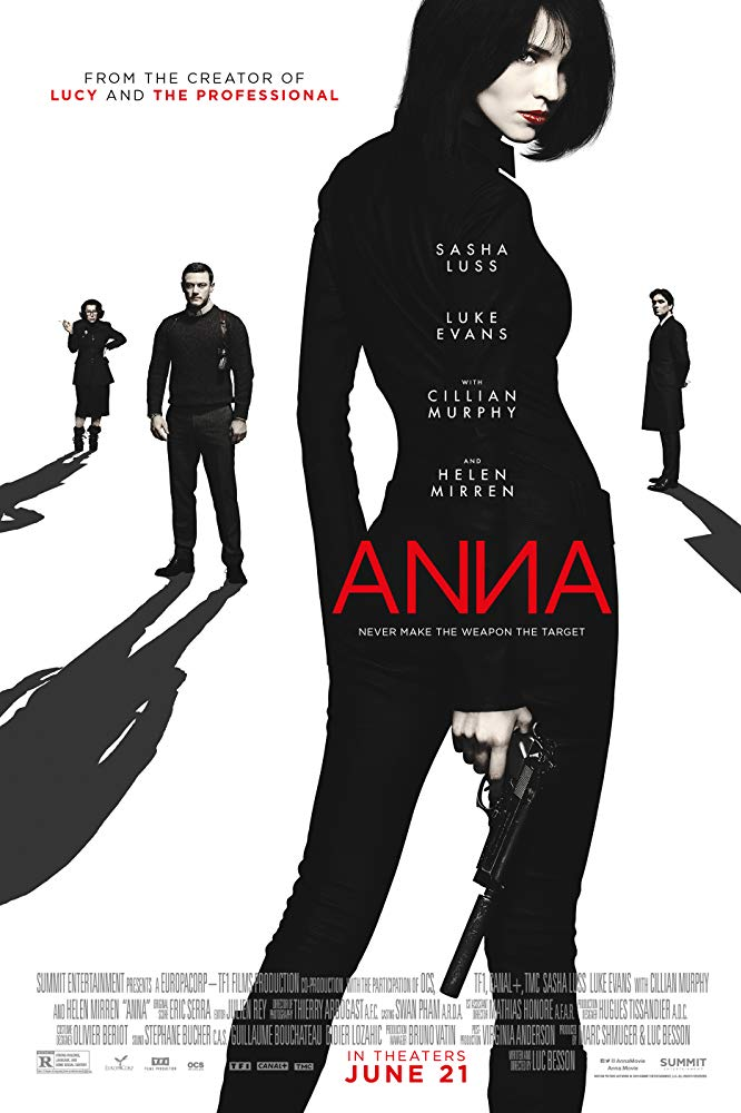 Anna (2019) English Movie Web-dl Movie Download