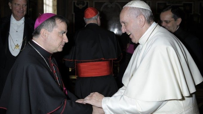 Trial In The Vatican