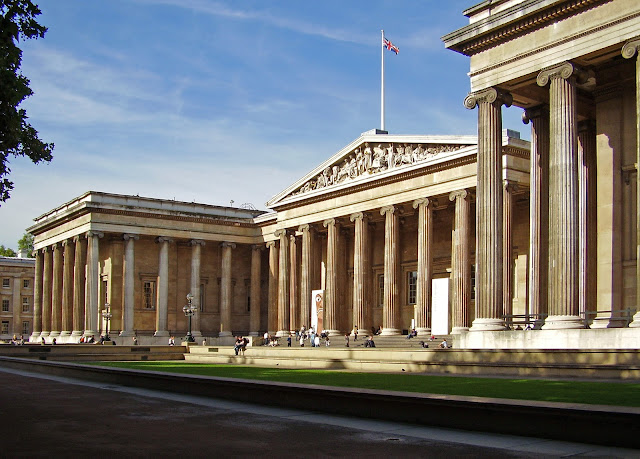 British Museum must recognise its own powers in matters of restitution
