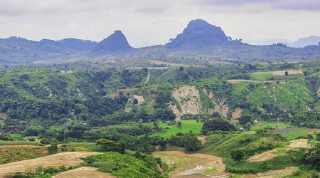 Wisata Negeri Atas Angin Bojonegoro Jawa Timur Terbaru