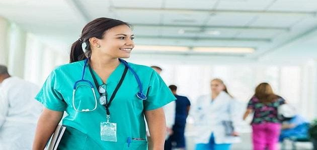 Great jobs you can get with a nursing degree