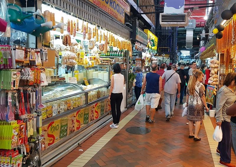 Tudo sobre o Mercado Central de Belo Horizonte