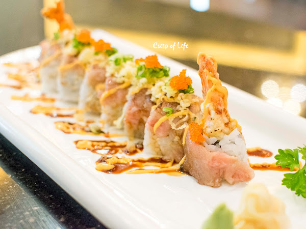 Ginza Japanese Restaurant @ Vantage, Tanjung Tokong