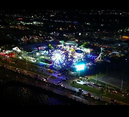 Feria San Román y San Francisco Campeche 2021