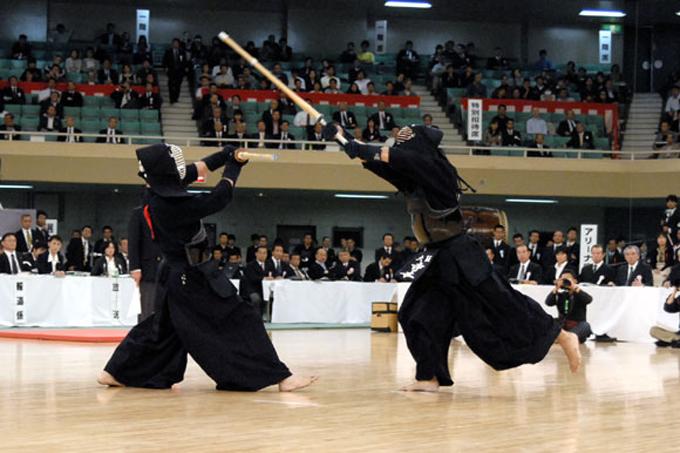 Japanische Sportarten