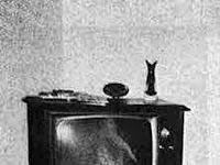 Hantu Tangan Di Layar Televisi
