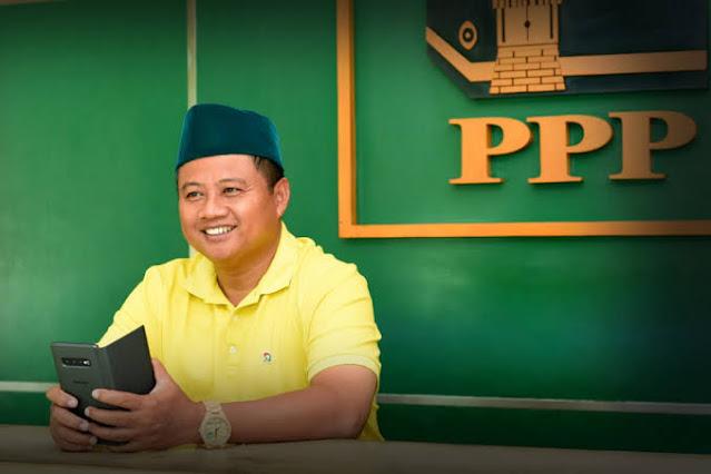 Dongkrak Suara di Pemilu 2024, Wagub Jabar Ajak Habib Rizieq Gabung PPP