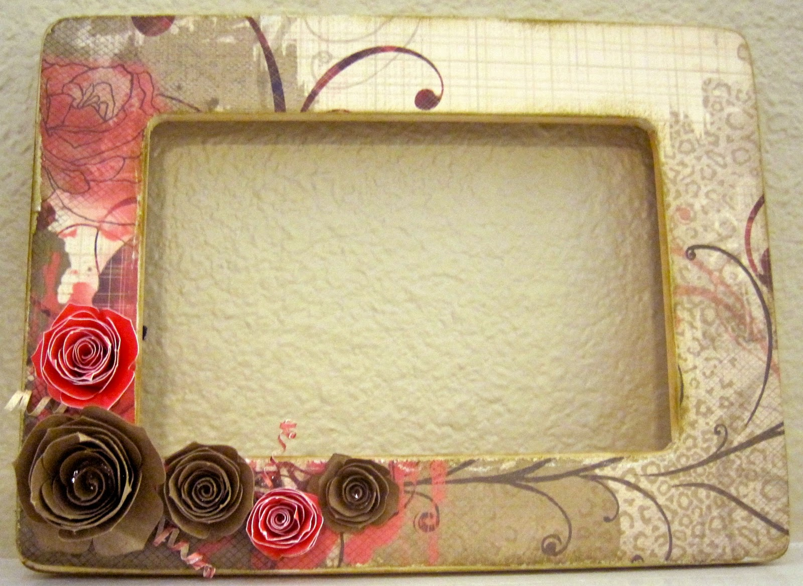Scrappy Therapy: Creative Frames with Art Philosophy ...