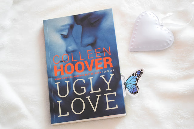 Colleen Hoover, Ugly love