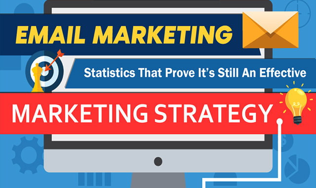 Email Marketing Statistics That Prove It's Still An Effective Marketing Strategy