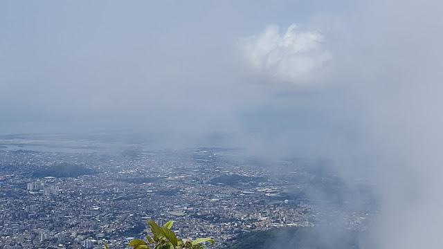 Pico da Tijuca