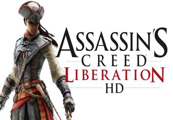 Assassin's Creed Liberation HD [Full] [Español]