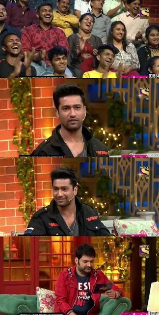 The Kapil Sharma Show Full Episode 16th February 2020 480p HDTV || 7starhd