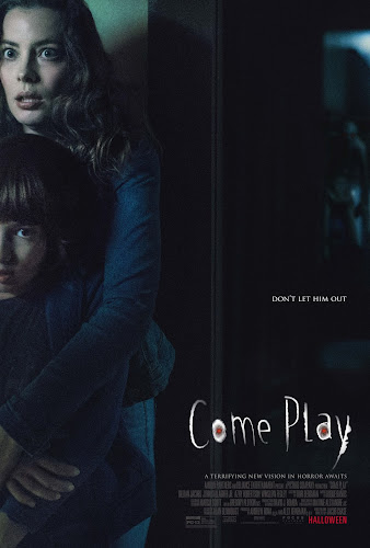 Come Play (Web-DL 720p Dual Latino / Ingles) (2020)