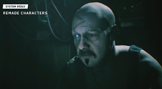 Observer Releases Next-Gen Version Comparison Trailer