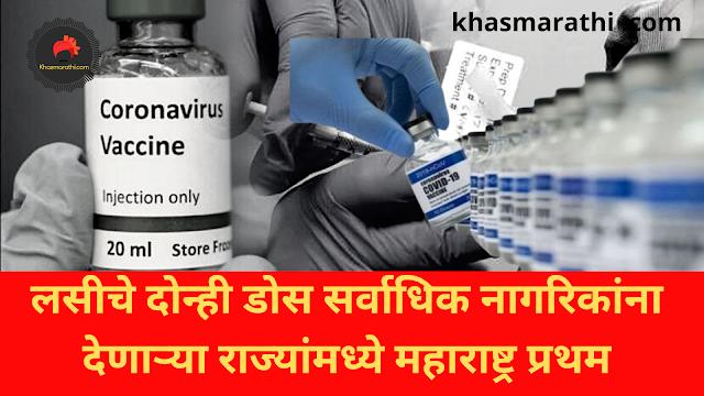 covid vaccination status