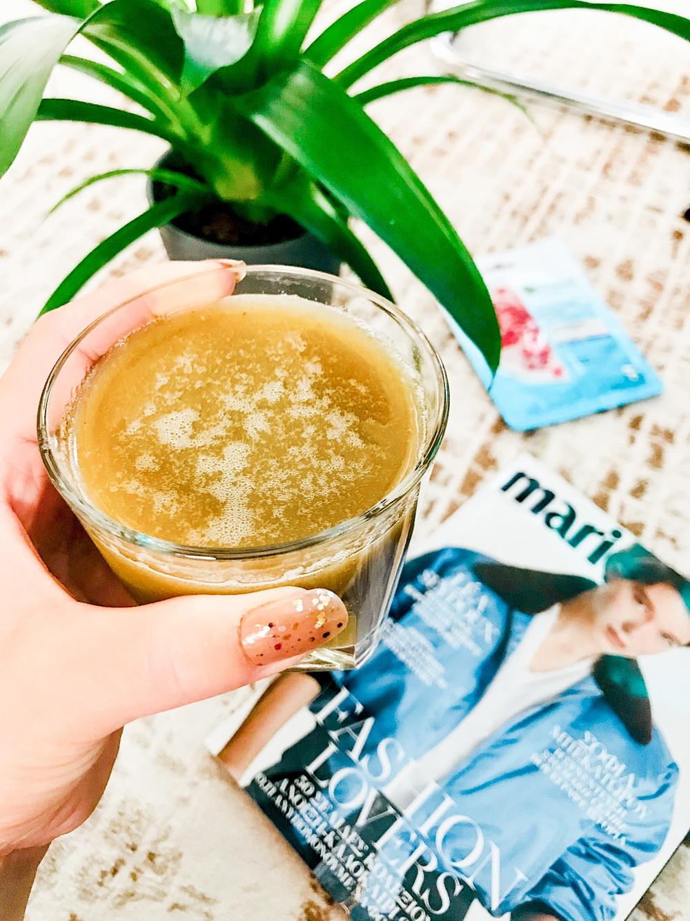 healthy detox juice, clean eating healthy lifestyle, detoks sok