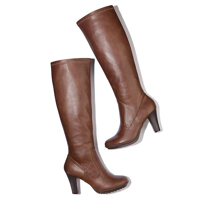 Cushion Walk® Stella Tall Stretch Boot