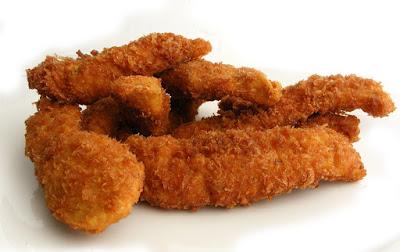 Chicken Fingers Recipe, chicken crispy recipe