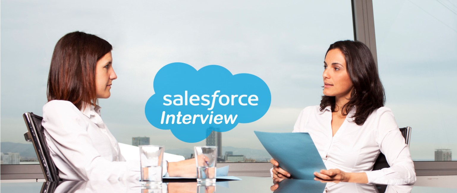 Salesforce Interview Questions and Answers