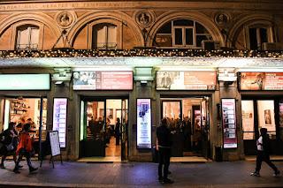 teatro Roma beneficenza