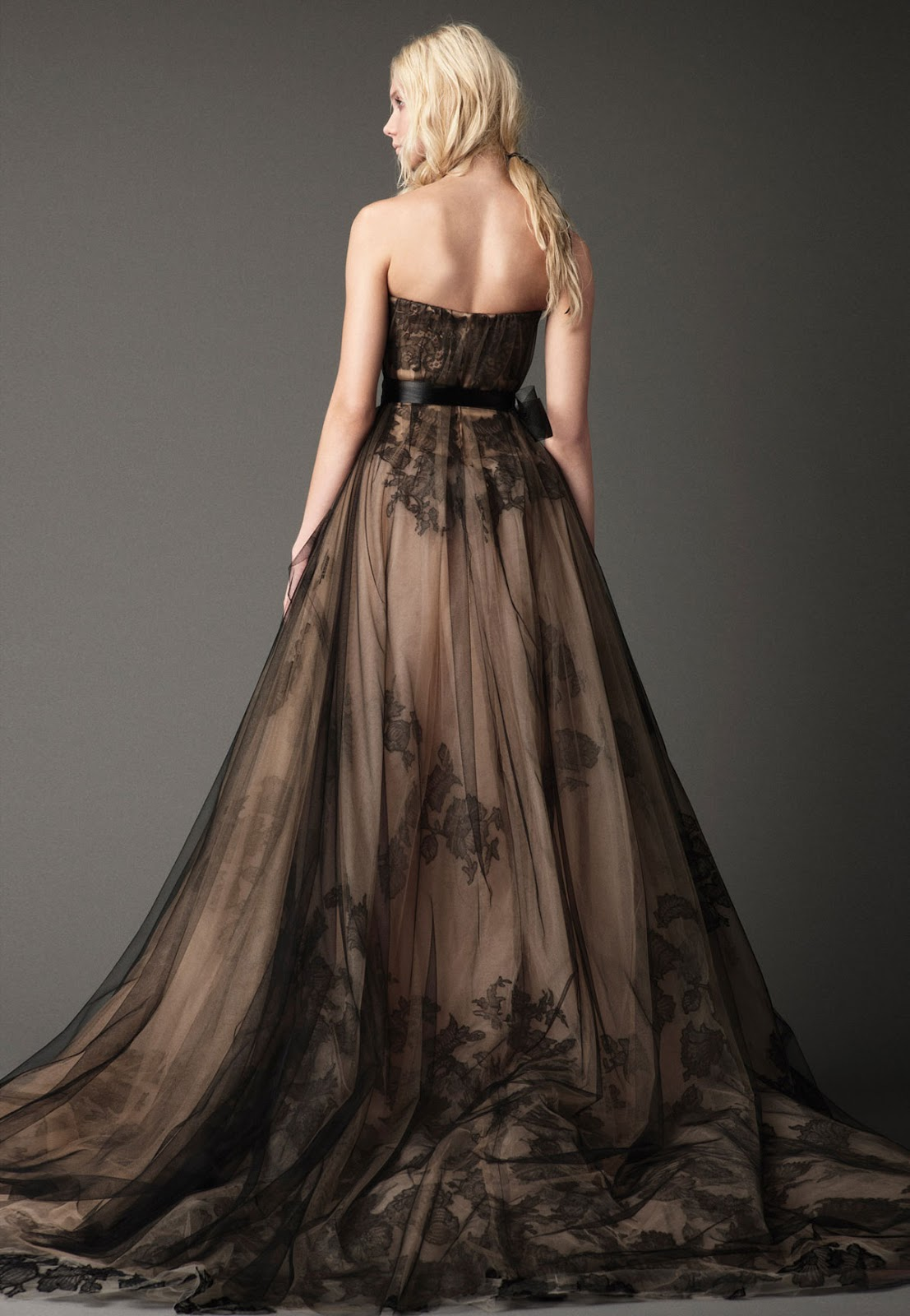 I Am The Anti Bride Non Traditional Wedding Dresses For