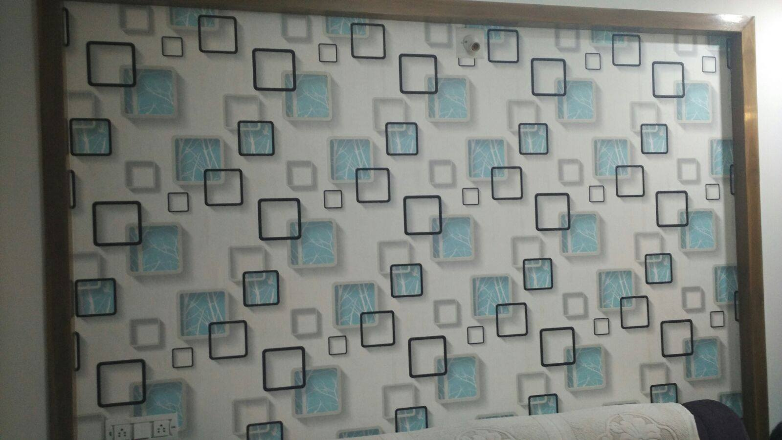 3d Wallpaper Home Decor Interior Products Wallpaper Supplier