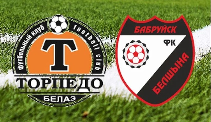 Torpedo Zhodino vs Belshina Bobruisk Match Preview For Friday 27th March 2020