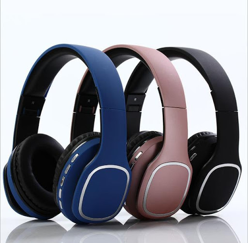 best valentine gift ब्लूटूथ हेडफ़ोन (Bluetooth Headphones)