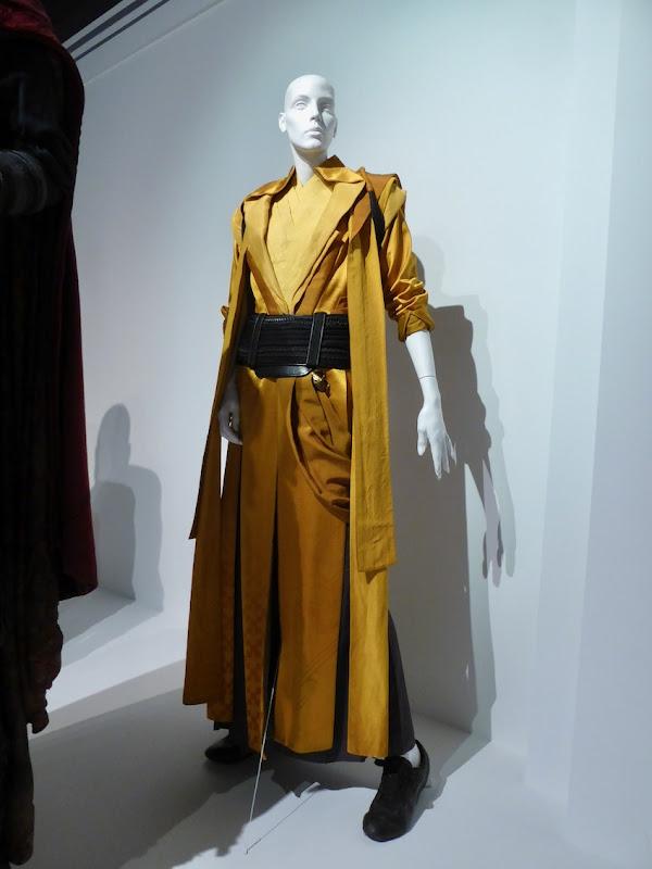 Tilda Swinton Doctor Strange Ancient One costume