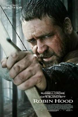 Sinopsis film Robin Hood (2010)