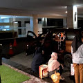 10 Hari Jalani Karantina, Duta COVID-19 Selayar Naik Mobil Sewa Ke Pelabuhan Bira