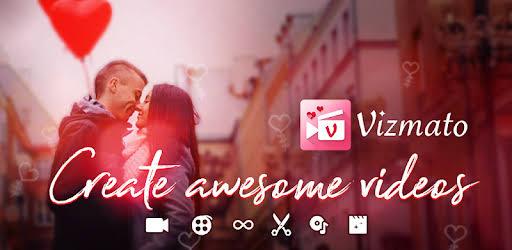 Vizmato – Video Editor & Slideshow maker! v2.1.2 Pro