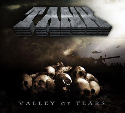 Tank - Valley Of Tears