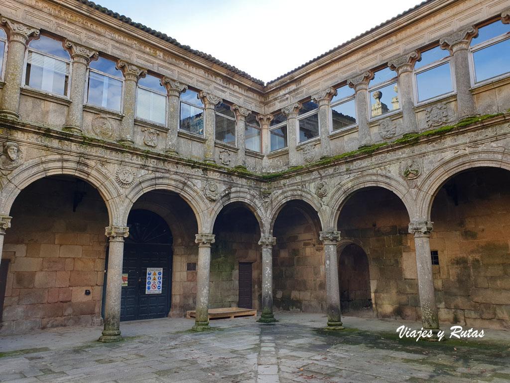 Mosteiro de Santa María de Montederramo, Ourense