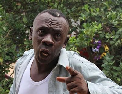 Ghana movie industry is still alive – Akrobeto