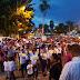 Cientos marchan por el Día de la Biblia