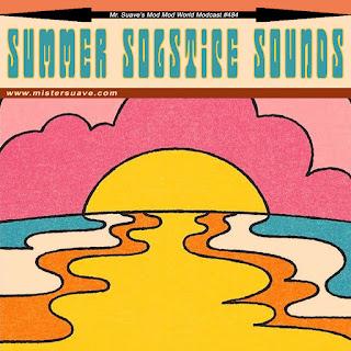 Modcast 484 Summer solstice sounds
