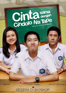 Download Cinta sama dengan Cindolo na Tape (2018) Full Movie