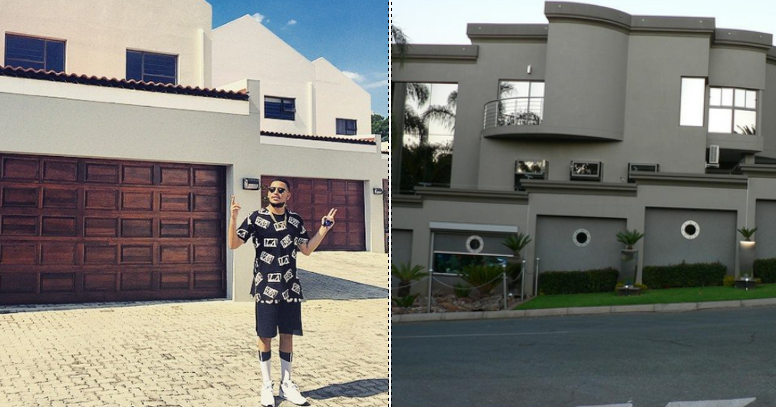 living lush photos check out houses of julius malema aka cassper dr malinga 39 s home more. Black Bedroom Furniture Sets. Home Design Ideas