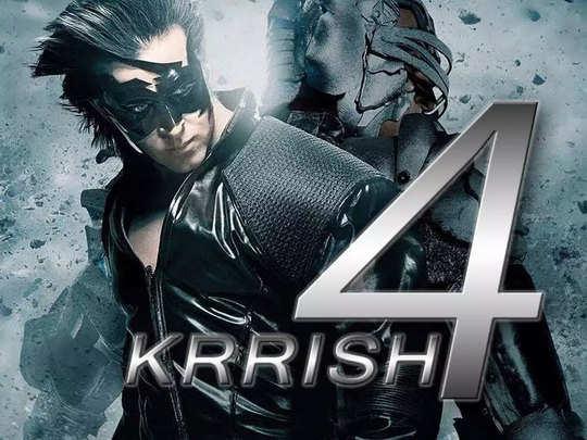 هريثيك روشان يلعب 4 شخصيات في 'Krrish 4' وليس مزدوج؟