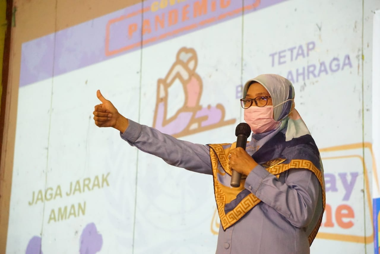 Aleg Perempuan PKS Ini Semprot Jokowi Karena Tunjuk Luhut Tangani Covid-19