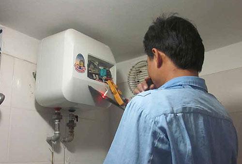 Sửa bình nước nóng tại Dương Đông Phú Quốc