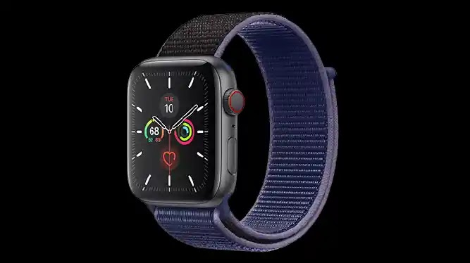 Apple Watch Heart Rate sensor can detect COVID-19